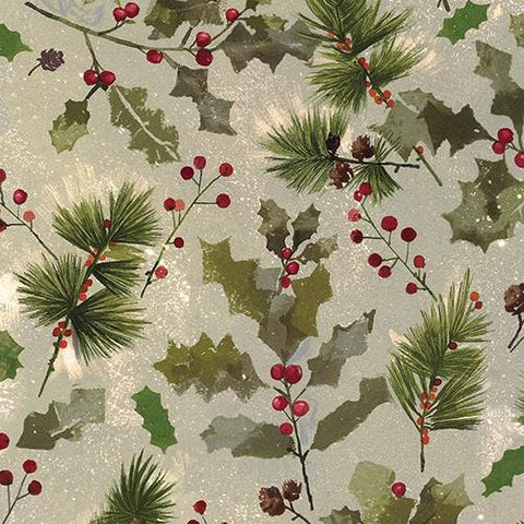 Christmas Holly Holiday Editions