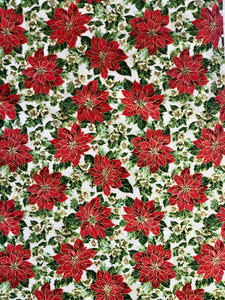 Poinsettia Holiday Editions