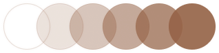 Adaptive Brown