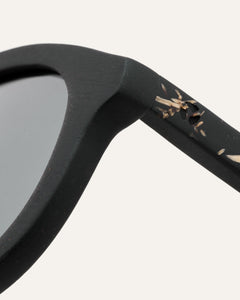 zero waste sunglasses frame