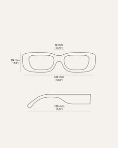 groovy glasses parameters
