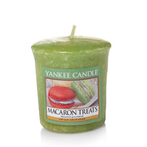 Yankee Candle Macaroon Treats Votive Doftljus