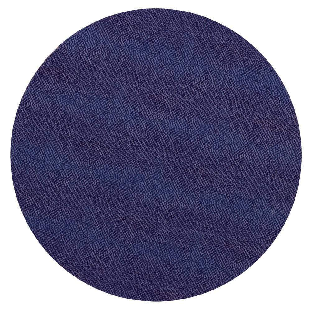 Placemat Navy Blue 37 cm
