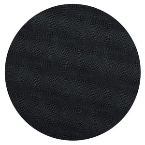 Placemat Snackeskin Black 37 cm