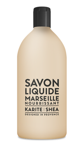 SAVON KARITÈ LIQUID SOAP