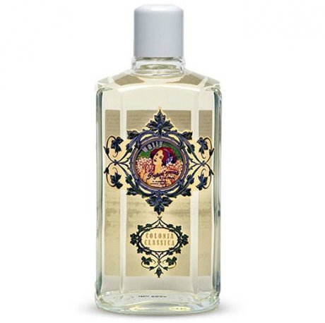 Wally Cologne - Acqua di Colonia Classica