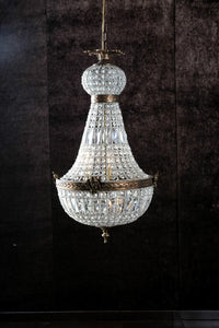 Chandelier Paris S