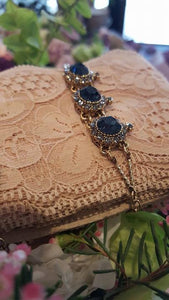 Armband  Marais Royal Blue