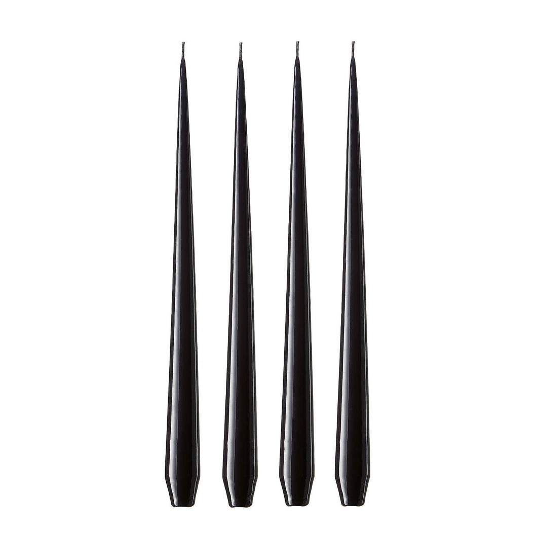 Black Lacquer, (75) <br>4-Pack