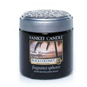 Yankee Candle Black Coconut Sphere