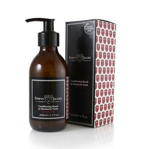 Beard Wash, Sandalwood  200ml