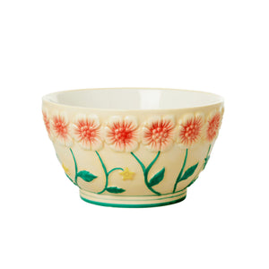 Ceramic Bowl Cream