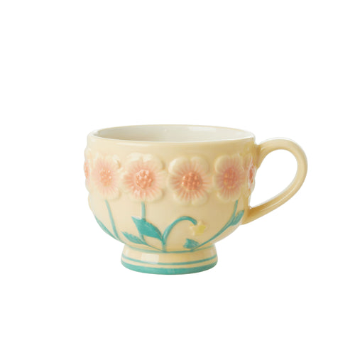 Ceramic Mug Yellow
