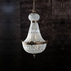 Chandelier Paris XS