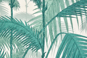 Palm Jungle Linen Union F111/2005LU