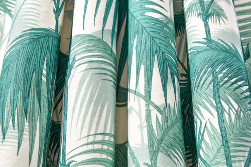 Cole & Son textil och tyg Palm Jungle