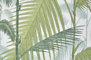 Cole & Son tyg Palm Jungle F111/2007LU