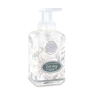 Foaming Soap Earl Grey