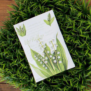 Doftpåse Fresh Scents Lily of the Valley
