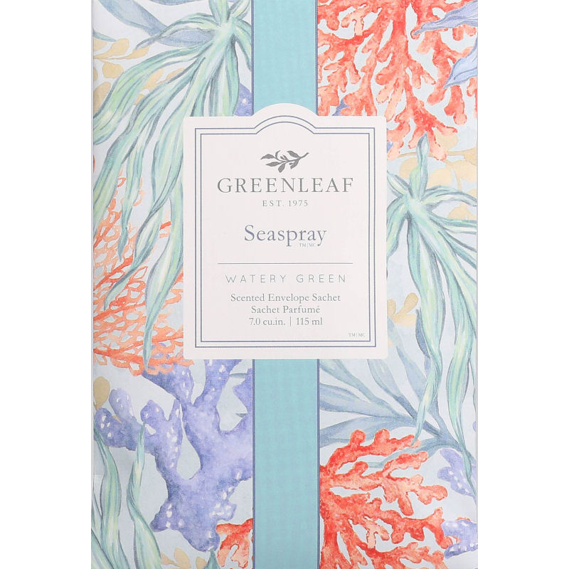 Doftpåse Greenleaf Seaspray