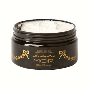 MOR Marshmallow Bodycream