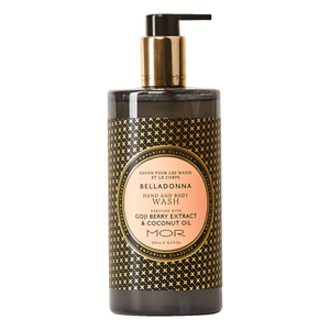 MOR Belladonna Hand & Body Wash