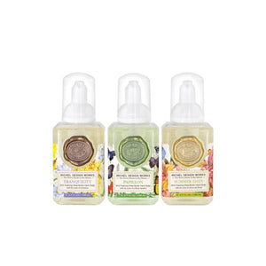Foaming Mini Hand Soap 3-Pack