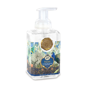 Foaming Hand Soap Peacock