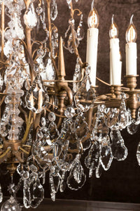 Chandelier Grand Versailles