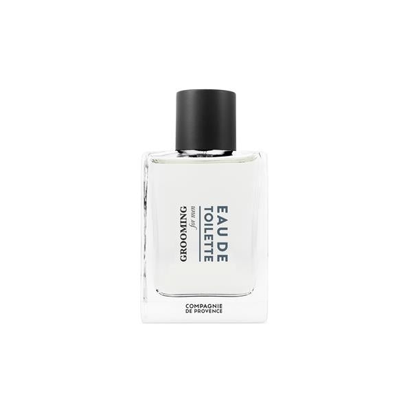 Eau de Toilette Grooming for men