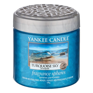 Yankee Candle Turquois Sky Sphere