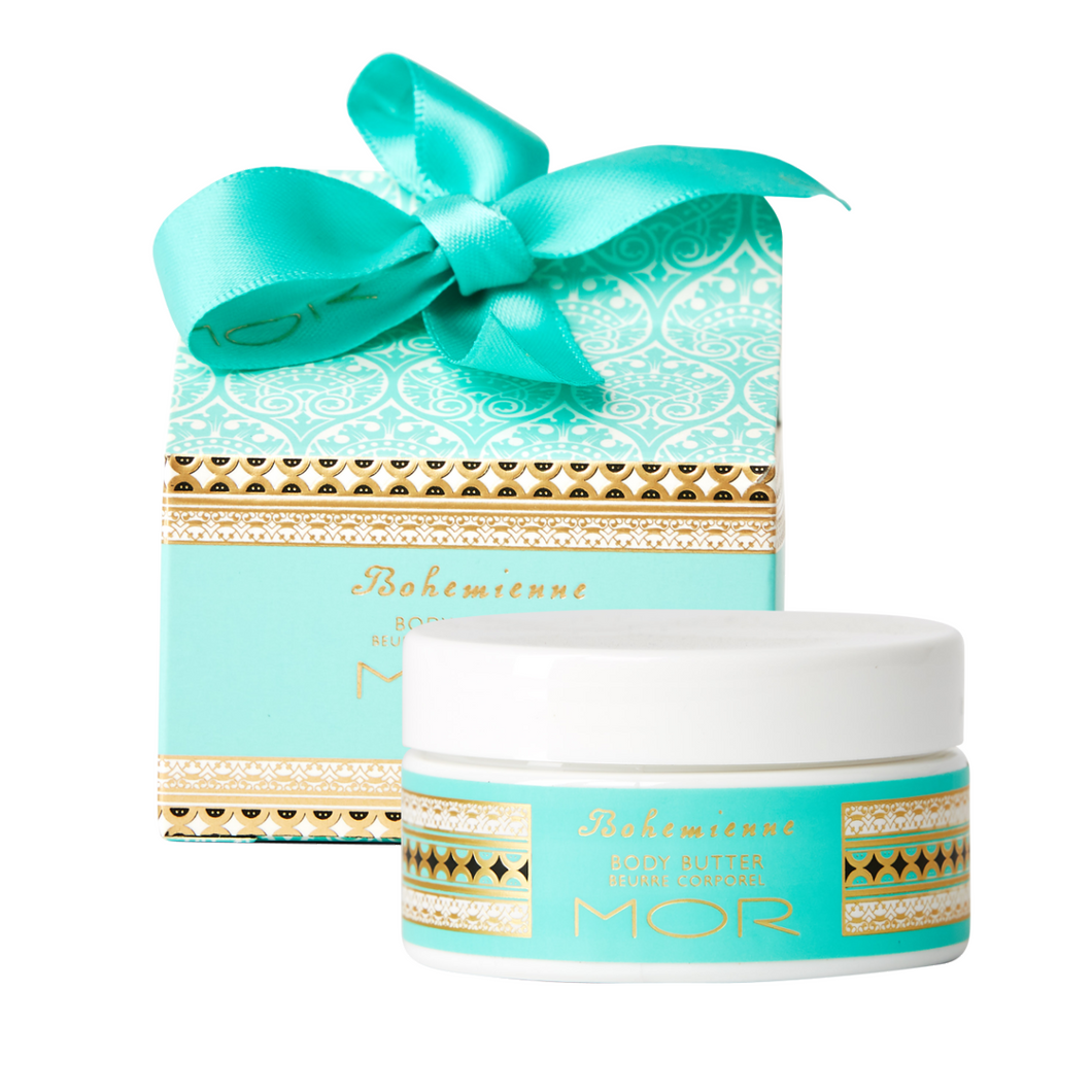 MOR Bohemienne Body Butter