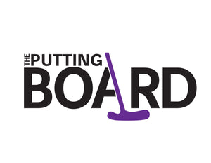 The Putting Board