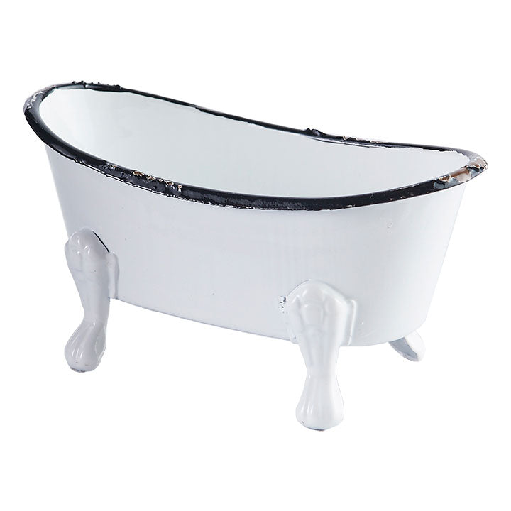 Bathtub Container