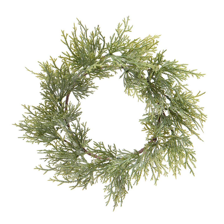 Pine Cedar Wreath (Various Sizes)