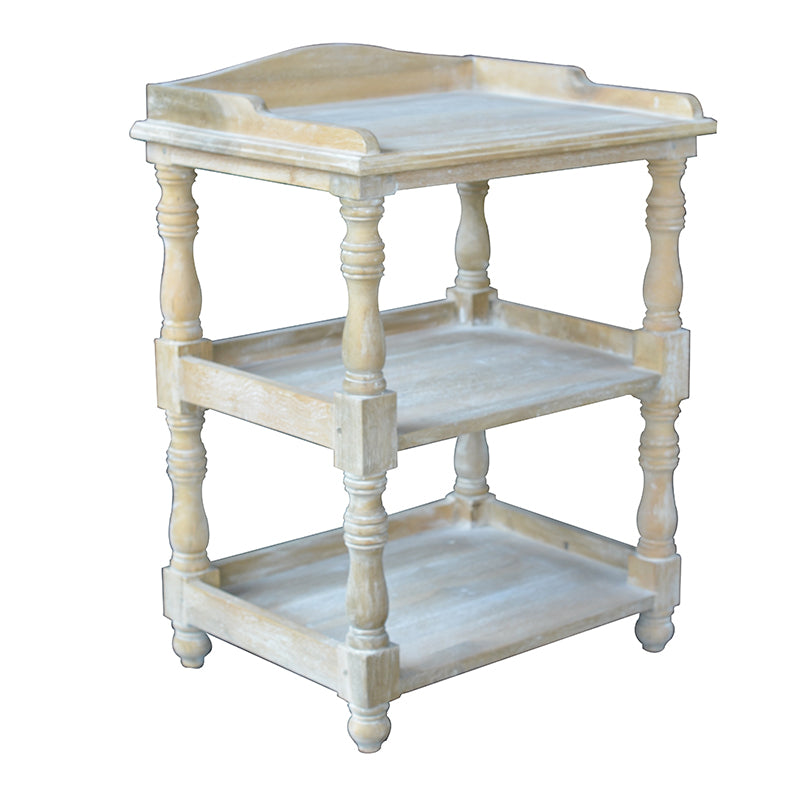 3 Tiered Side Table