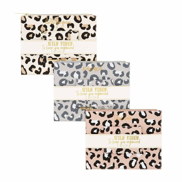Leopard Gift Set (Various Colors)