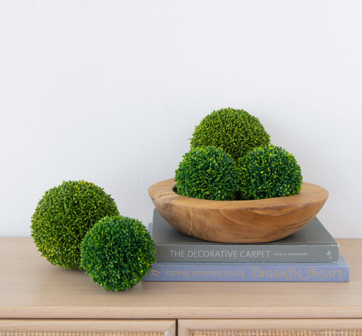 Boxwood Ball (Various Sizes)