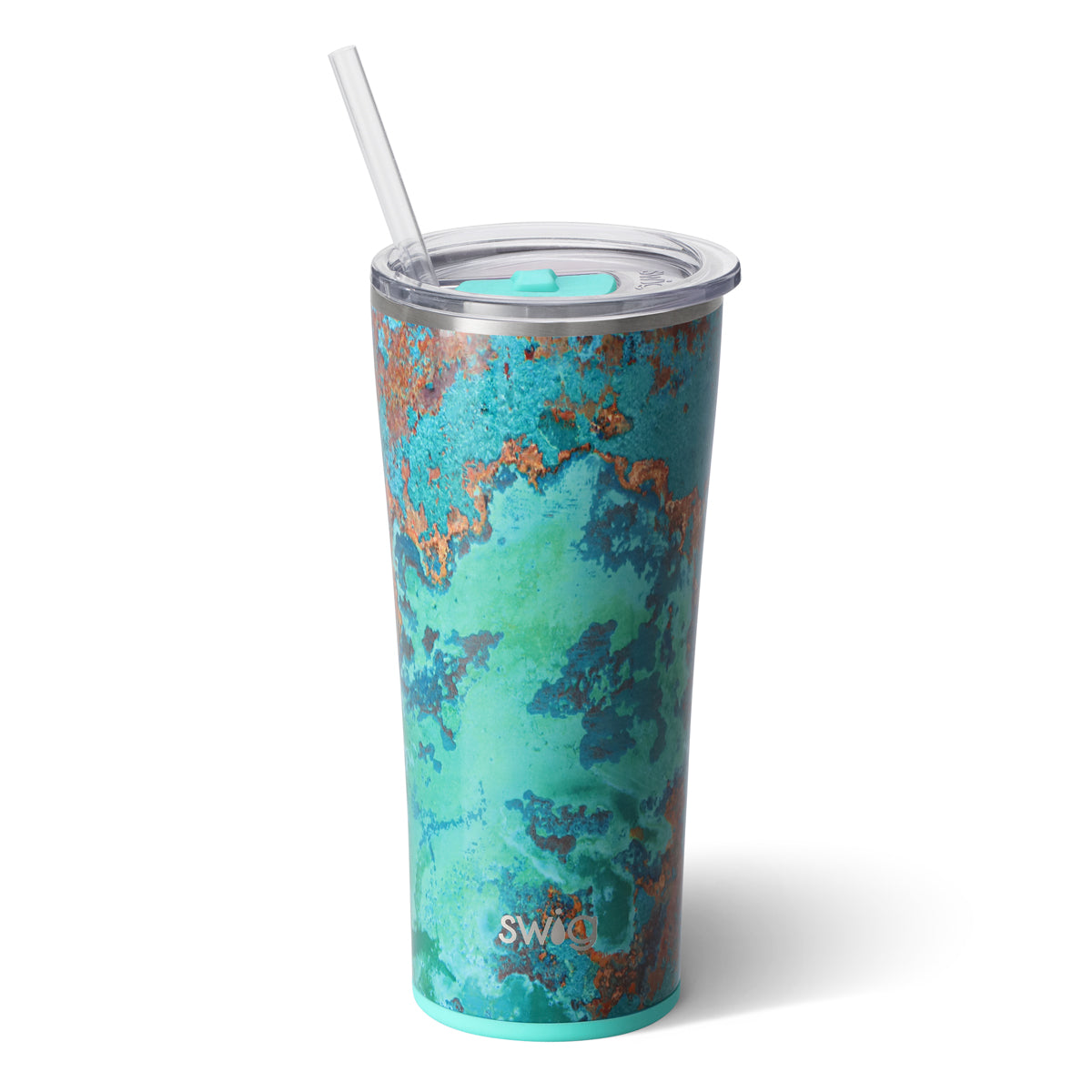 Swig 22 oz. Tumbler, Copper Patina