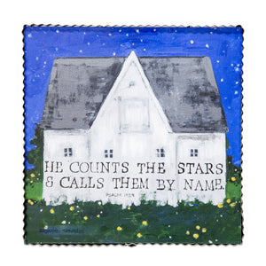 """He Counts the Stars"" Firefly Church"