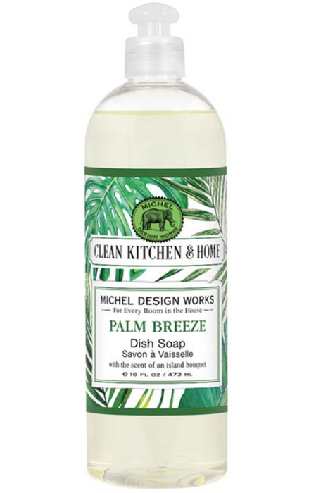 The Palm Breeze Collection
