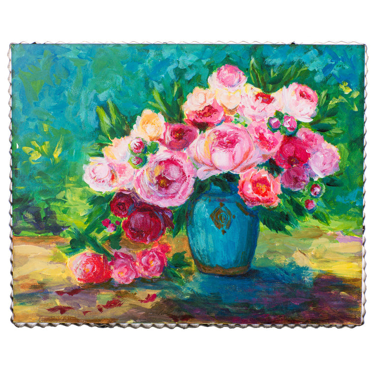 Passion for Peonies Gallery Print