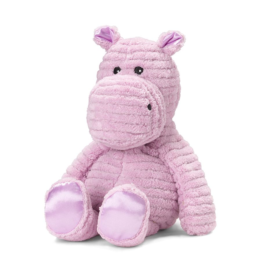 "12"" My First Warmies Plush, Hippo"