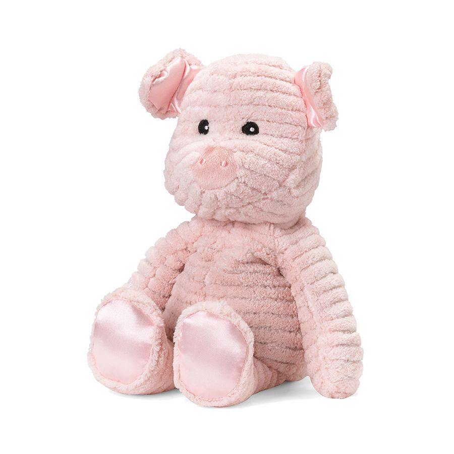 "12"" My First Warmies Plush, Pig"