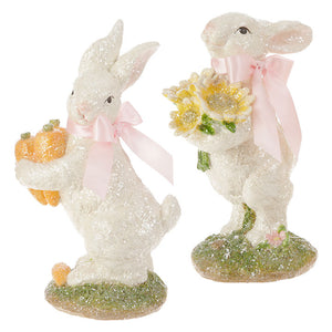Enchanted Easter Rabbit
