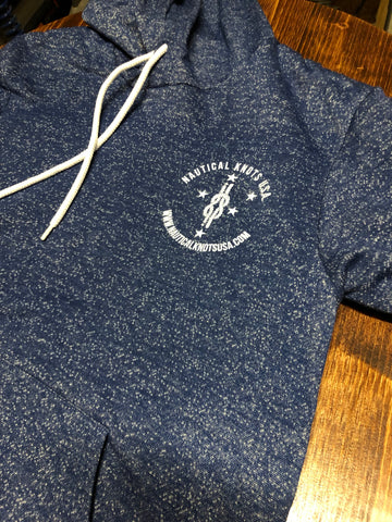The Brand Pullover Hoodie Nautical Knots Usa