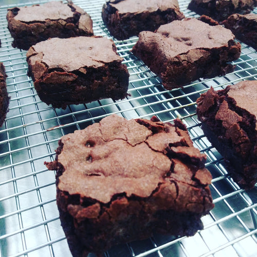 The Stout Brownie