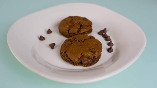 VINO CHOCOLATE COOKIE