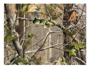 RealTree Real Tree APG  Camo Edible Cake Image - Cake Sheet - Cakes For Cures