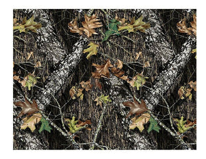 Mossy Oak Camo Edible Cake Image Cake Sheets - Cakes For Cures